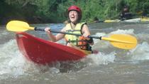 Full-Day River Kayaking Trip in Northern Thailand Jungle from Chiang Mai, Chiang Mai, Kayaking & ...