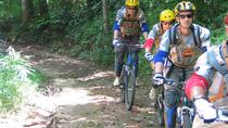 Full-Day Scenic XC Downhill Biking at Doi Suthep National Park in Chiang Mai, Chiang Mai