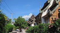 Historical City Bike Tour of Chiang Mai, Chiang Mai, Bike & Mountain Bike Tours