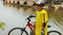 Small-Group Bicycle Ride from Chiang Mai City to Lake Huay Tueng Tao, Chiang Mai, Bike & Mountain ...