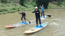 Small-Group Stand Up Paddle Boarding on Mae Ping River, Chiang Mai, Stand Up Paddleboarding