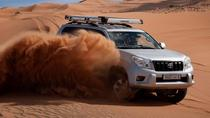 3-Day Private Morocco Desert Tour from Agadir to Erg Chegaga Dunes, Agadir, Multi-day Tours