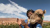 3-Day Private Morocco Desert Tour from Marrakech to Erg Chegaga Dunes, Marrakech, Multi-day Tours