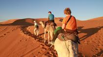 4WD Erg Chigaga Sahara Desert Day Trip from Zagora, Morocco Sahara, Day Trips