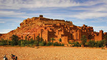 Ait Benhaddou and Ouarzazate Day Trip through the Atlas Mountains from Marrakech, Marrakech, Day ...