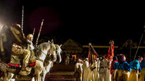 Dîner marocain à Marrakech et spectacle culturel en direct, Marrakech, Dining Experiences