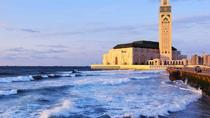 Excursion privée d'une journée à Casablanca et Rabat au départ de Marrakech, Marrakech, Private Sightseeing Tours