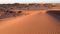 Private 6 Days Imperial Cities And Sahara Desert through the Atlas Mountains from Tangier,...