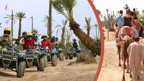 Quad Bike and Camel Ride Full-Day Tour from Marrakech, Marrakech, Day Trips