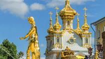 St Petersburg 2 Day Small Group Visa Free Shore Experience, St Petersburg, Multi-day Tours