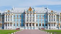 St Petersburg 3 Day Visa Free Shore Tour, St Petersburg, Ports of Call Tours