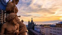 St Petersburg Shore Excursion: 2-Day Small-Group Sightseeing Cruise, St Petersburg