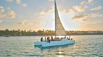 Happy Hour Sailing Cruise from Punta Cana, Punta Cana, Sunset Cruises