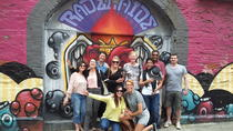 Adelaide City Food and Street Art Walking Tour , Adelaide, Walking Tours