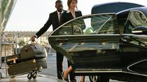 Low Cost Private Transfer From Cyprus - Larnaca Airport to Alsancak City - One Way, Liège, Private...