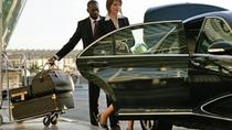 Low Cost Private Transfer From Karlovy Vary International Airport to Karlovy Vary City - One Way,...