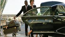 Private Transfer From Detroit Metropolitan Wayne County Airport to Detroit City: One Way Arrival ...