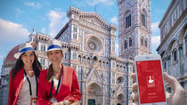 Florence & Dante Game tour - Art Treasure Hunt - Family Tour, Florence, Self-guided Tours & Rentals