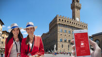 Florence & Michelangelo Game tour - Art Treasure Hunt - Family Tour, Florence, Self-guided Tours & ...