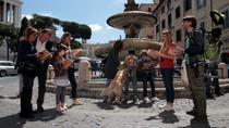 Rome Art Safari and Jewish Ghetto Group Treasure Hunt, Rome, Kid Friendly Tours & Activities