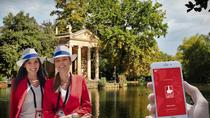 Villa Borghese Garden Game tour - Art Treasure Hunt - Family Tour, Rome, Self-guided Tours & Rentals