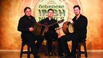 Traditionele Ierse avondshow in Dublin, inclusief driegangendiner en entertainment, Dublin, ...