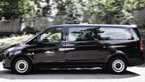 From Passau to Prague private transfer by minivan Mercedes Vito, Passau, Bus & Minivan Tours
