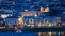 From Prague to Salzburg - Half-Day Sightseeing Tour, Salzburg, Private Sightseeing Tours