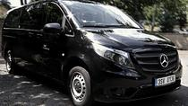 One-Way Private Transfer from Nuremberg to Prague By Luxury Minivan, Nuremberg, City Tours