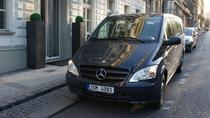Private Round-Trip in Minivan: Prague Airport to Prague Hotel to Prague Airport, Prague, Private ...