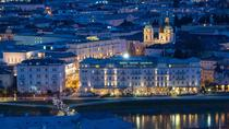 Private Salzburg Sightseeing Tour: Halbtageserlebnis, Salzburg, Private Sightseeing Tours