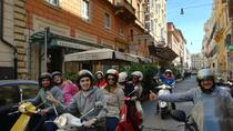 Ancient Roman Castles on a Vespa, Rome, Day Trips
