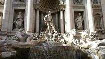 Baroque in Rome on a Bicycle, Rome, Bike & Mountain Bike Tours