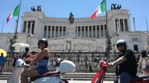 Baroque Rome by Vespa, Rome, Self-guided Tours & Rentals
