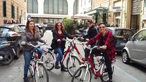 Bicycle Rental in Rome, Rome, Bike Rentals