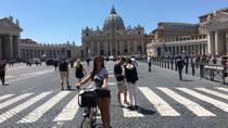 E-Bike Rental in Rome, Rome, Bike & Mountain Bike Tours