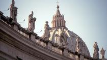 Roma Cristiana on a Vespa, Rome, Ports of Call Tours