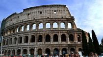 Roman Empire Bike Tour, Rome, Bike & Mountain Bike Tours