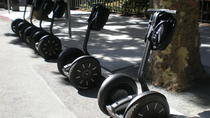 Roman Empire Tour in Segway with lunch, Rome, Vespa, Scooter & Moped Tours