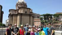 Rome: Walking Tour Bocca della Verità and Teatro Marcello, Rome, Cultural Tours