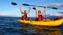 Double Kayak Rental, Maui, Kayaking & Canoeing