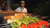 3-Hour Private Night Tour: Beijing Foodie Experience, Beijing