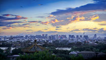 3-Hour Private Walking Tour: Beijing Sunset at Jingshan Park, Beijing, Bike & Mountain Bike Tours