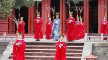 4-Hour Private Tour to Lama Temple, Confucius Temple and Guozijian Museum with Dim Sum, Beijing, ...