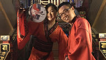 Authentic Hanfu Experience at UNESCO Historical sites including Vegetarian Lunch and Afternoon Tea, ...