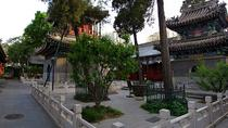 Beijing Private Temple Tour: Lama Temple, Temple of Confucius and Niujie Mosque, Beijing, Private ...