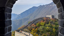 Private 2-Day Beijing from Tianjin with VIP Acrobatic Show, Beijing, Ports of Call Tours