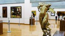 Private Beijing Art Tour including Red Gate Gallery, 798 Art Zone and Guanfu Museum, Beijing, ...