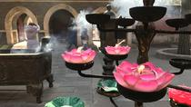 Private Day Tour: Go on a Temple Pilgrimage including Vegetarian Lunch and Afternoon Tea, Beijing, ...