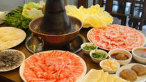 Private Evening Hutong Walking Tour with Mongolia Hotpot Dinner, Beijing, Walking Tours